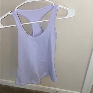 Lavender perfect condition size 4